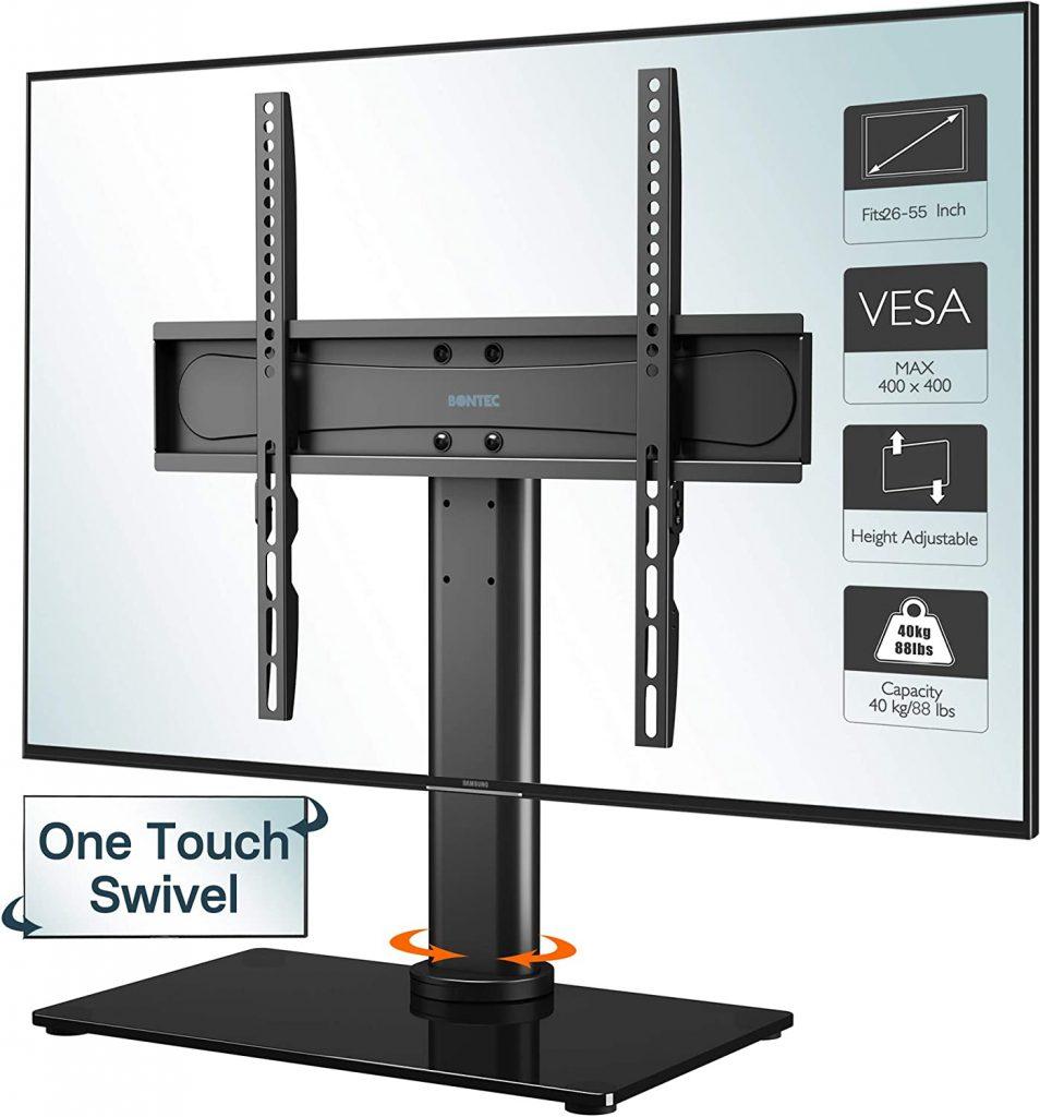 Bontec soporte TV