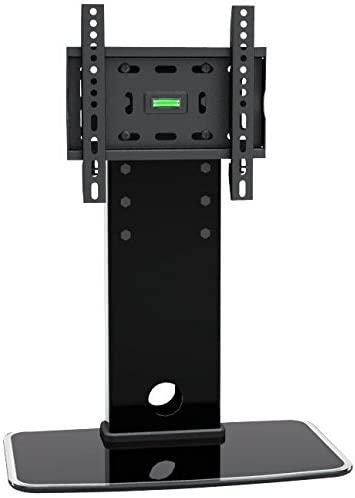 soporte TV pedestal